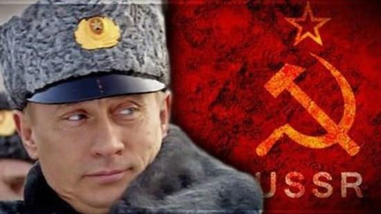 L'abandon de la Syrie et de l'Iran par les « eurasistes néo-communistes » ?