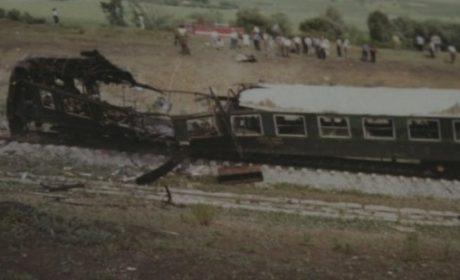 9 mars 1985 : Sanglant attentat terroriste pro-Turc en gare de Bounovo