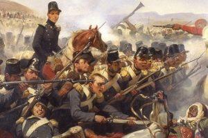 14 juin 1830 : les troupes françaises débarquent dans la partie occidentale de l'Empire ottoman (Algérie)