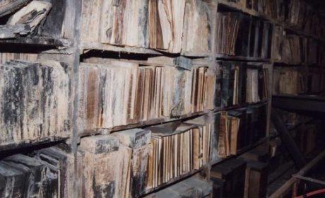 12 juin 1999 : l'incendie criminel de la bibliothèque universitaire de Lyon…