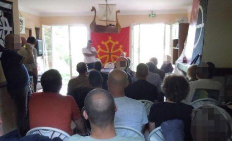 Compte-rendu de la journée nationaliste toulousaine chez UCODEL