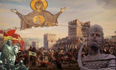 29 mai 1453 : Chute de Constantinople et fin de l'Empire byzantin