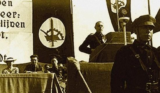6 octobre 1931 : fondation du Verdinaso