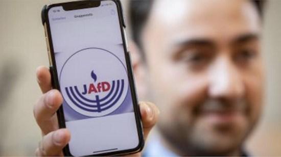 Allemagne : les juifs de l'AfD s'organisent en une « section juive »