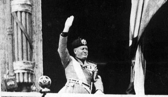 9 novembre1921 : création du Partito Nazionale Fascista (PNF)