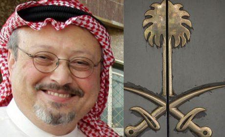 L'assassinat de Khashoggi par les Saoudiens révélé par sa montre connectée