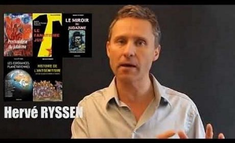 Culture et révolver II – Hervé Ryssen (vidéo)