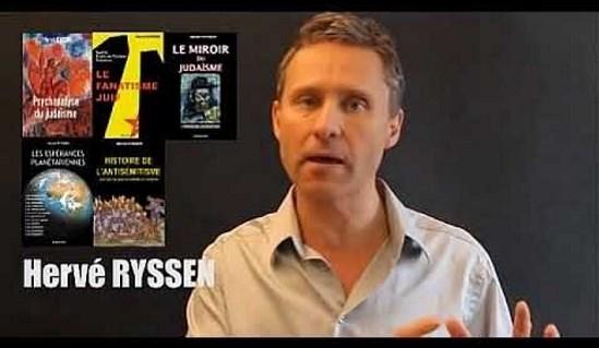 Hervé Ryssen – Gilets Jaunes 1er décembre. Acte 3 Populaire et national (vidéo)