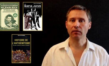 Hervé Ryssen – Eric Zemmour sur Pétain (vidéo)