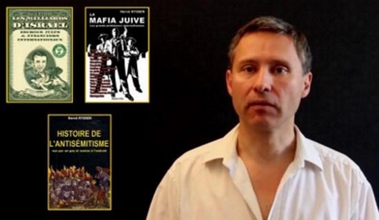Culture et revolver : les meilleurs films, les meilleurs livres I – Hervé Ryssen (vidéo)