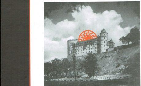 Nouveauté : Wewelsburg – Edwige Thibaut