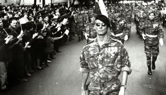 9 octobre 1957: victoire de l'armée française à la bataille d'Alger