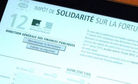 Pourquoi il fallait supprimer l'ISF (Impôt de Solidarité sur la Fortune)