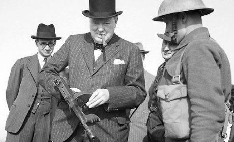 Ce que le Monde n'a pas voulu: les offres de paix d'Hitler entre 1933 et 1939