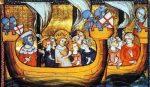 16 juillet 1394 : Charles VI le Fou, roi de France, expulse les juifs