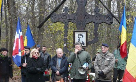 Roumanie 2018: délégation française sur les traces du capitaine Codreanu (compte-rendu et photos)