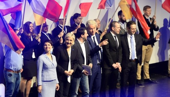 L'impasse du populisme en Europe