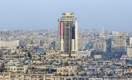Séjour en Syrie fin octobre 2018 – Pieter Kerstens – 1ere partie