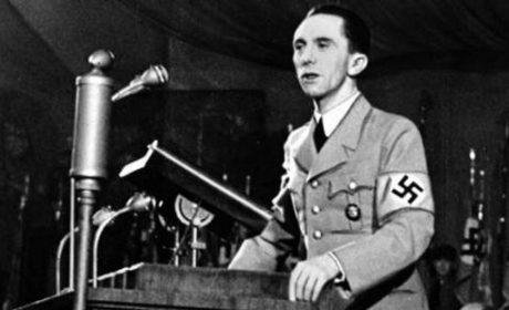 Citations nazies factices