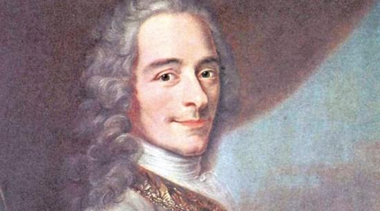 Voltaire était-il révisionniste ?