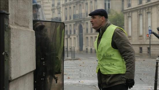 La France à l'Oeuvre  : retour sur l'acte III des gilets jaunes