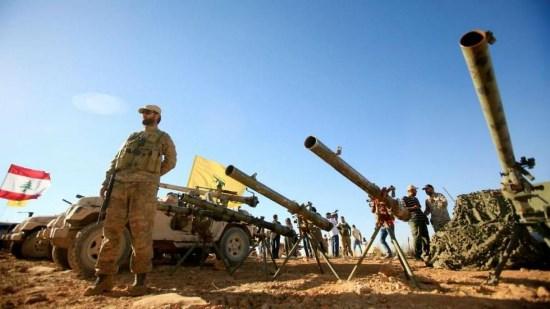 Proche-Orient: vers une nouvelle débâcle israélienne infligée depuis le Liban?