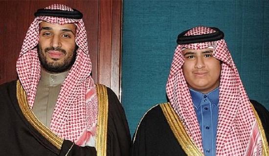 Répression paranoïaque en Arabie Saoudite dans le silence politico-médiatique