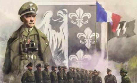 Encyclopédie de l'Ordre Nouveau – Hors série – Partie I : Officiers de la Waffen-SS (vidéo)
