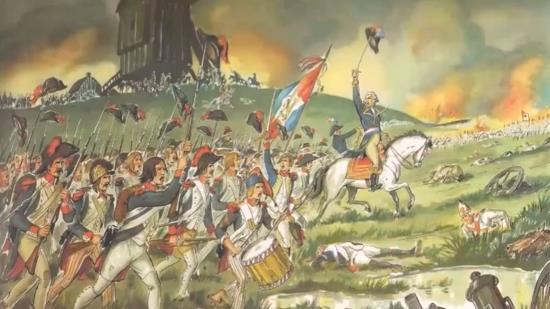Guerre de Vendée : un génocide Républicain (vidéo)