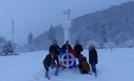 Chronique de la délégation nationaliste française dans les Balkans – Jour 2 (reportage photos)