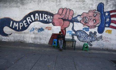 « L'impérialisme nord-américain tente de provoquer une guerre civile au Venezuela » – Illitch Ramirez Sanchez dit Carlos