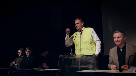 « Yellow Vests – The Coming Revolution » (commenté pour les anglophones par Alison Chabloz) (vidéo)