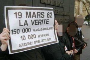 Les crimes et les exactions du FLN après le 19 mars 1962 - Jean-Jacques Jordi (vidéo)