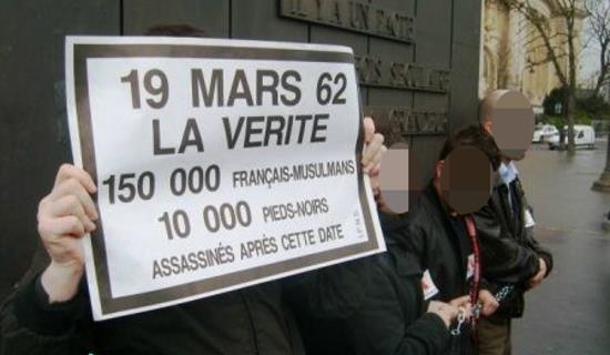 Les crimes et les exactions du FLN après le 19 mars 1962 – Jean-Jacques Jordi (vidéo)