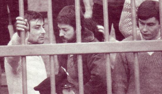 Cesare Battisti : l'assassin et ses odieux idiots utiles