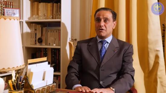 Entretien avec Élie Hatem après à son agression de l'UEJF