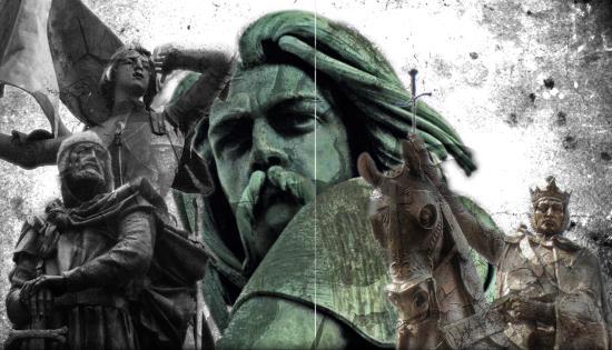 La métamorphose des cloportes ou la révolution oubliée