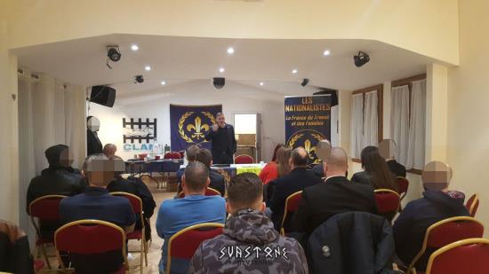 De Perpignan à Toulouse : journalistes, antifas, mêmes benêts, même combat ! (reportage photos)