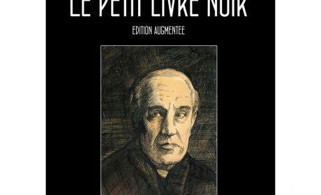 Nouveauté : Le Petit Livre Noir – Julius Evola