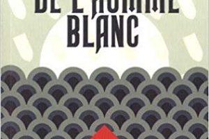 Nouveauté : « La fin de l'homme blanc » (Martin Peltier) - Un très bon roman historique