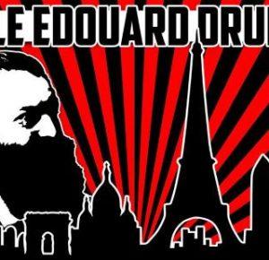 La Garde de Fer et le Mouvement Légionnaire - Cercle Édouard Drumont (vidéo)