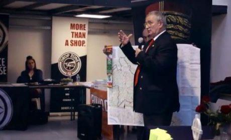 Intervention de François Ferrier au XXIe Forum de la Nation (vidéo)
