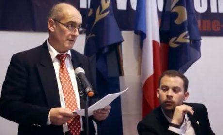 Intervention de François Veyret au XXIe Forum de la Nation (vidéo)