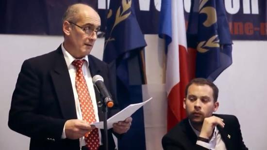 Intervention de François Veyret au XXIe Forum de la Nation (vidéo)