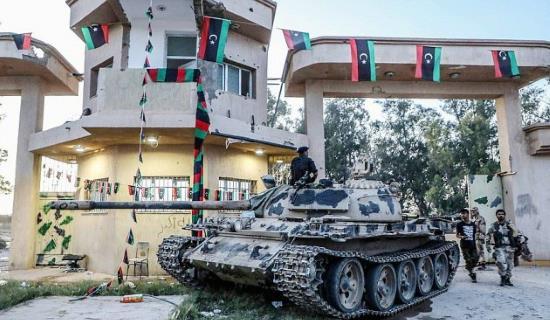Libye: vers un nouvel embrasement?