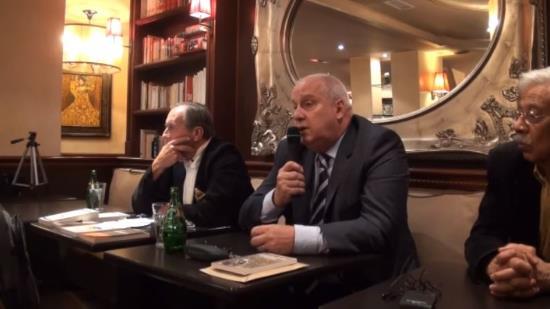 Kosovo, aux origines de cet État mafieux auto-proclamé – Jacques Hogard (vidéo)