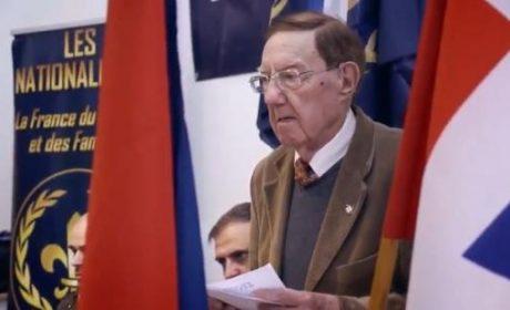 Intervention de Pierre Sidos au XXIe Forum de la Nation (vidéo)