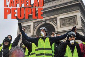 Nouveauté : Terre et Peuple Magazine N°79 - Printemps 2019