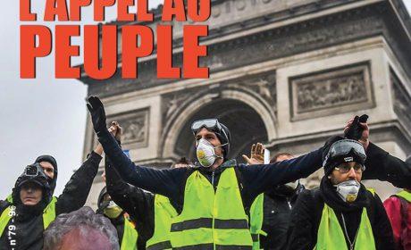 Nouveauté : Terre et Peuple Magazine N°79 – Printemps 2019