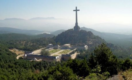 La Valle de los Caídos menacée par des extrémistes